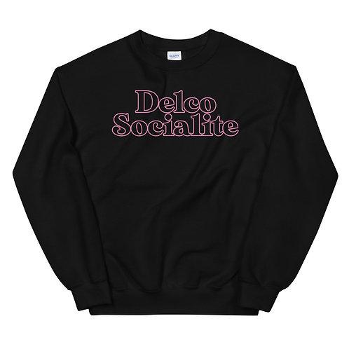 Delco Socialite Sweatshirt
