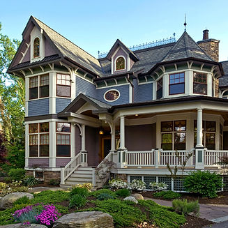 historic roofing siding windows and doors - Haverford, PA