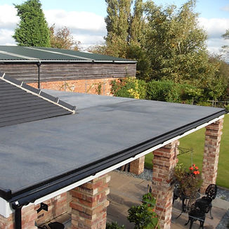residential flat roofing - Ridley, PA