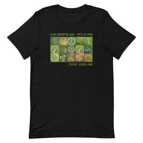 Alien Geometry T-Shirt