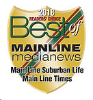 Avakian Design Best of Main Line Award 2