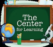 Center For Learning Logo