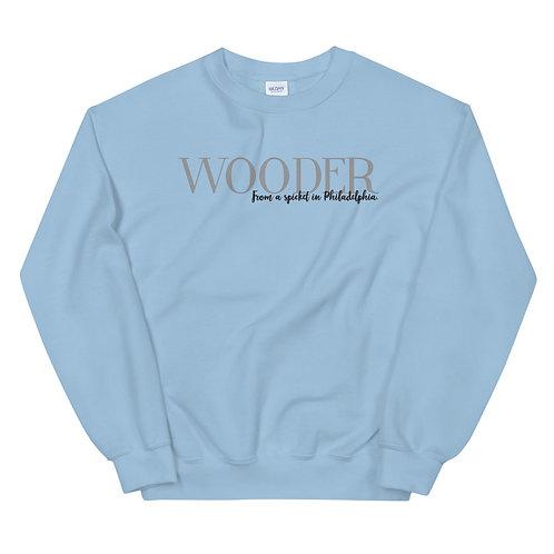 Wooder Sweatshirt