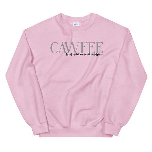 Cawfee Sweatshirt