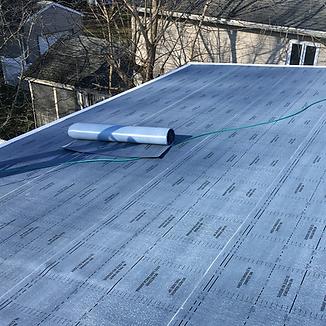 flat roof installation commercial - Villanova, PA