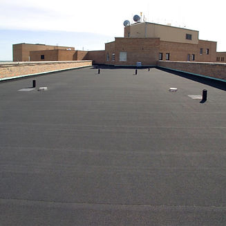 commercial flat roofing - Swarthmore, PA
