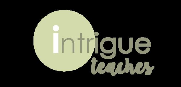 Intrigue Teaches