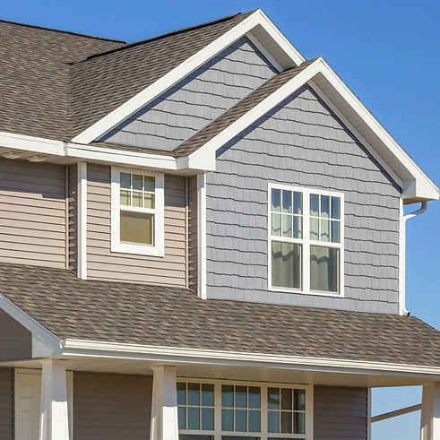 vinyl siding roofing - swarthmore pa
