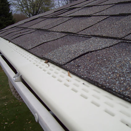 gutter cover installation - Havertown, PA