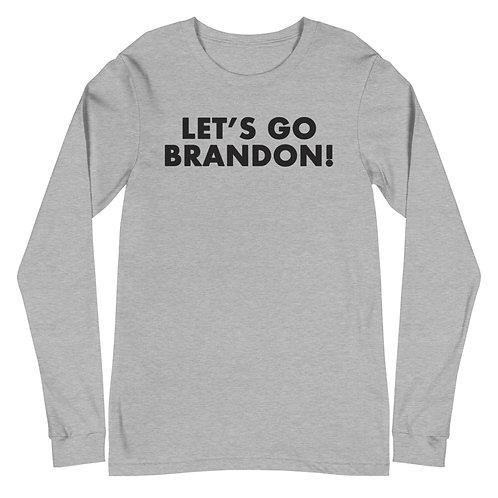 Let's Go Brandon Long Sleeve