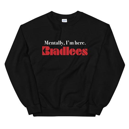 We Miss You Bradlees Sweatshirt