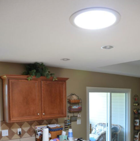 residential sun tunnel - Newtown Square, PA