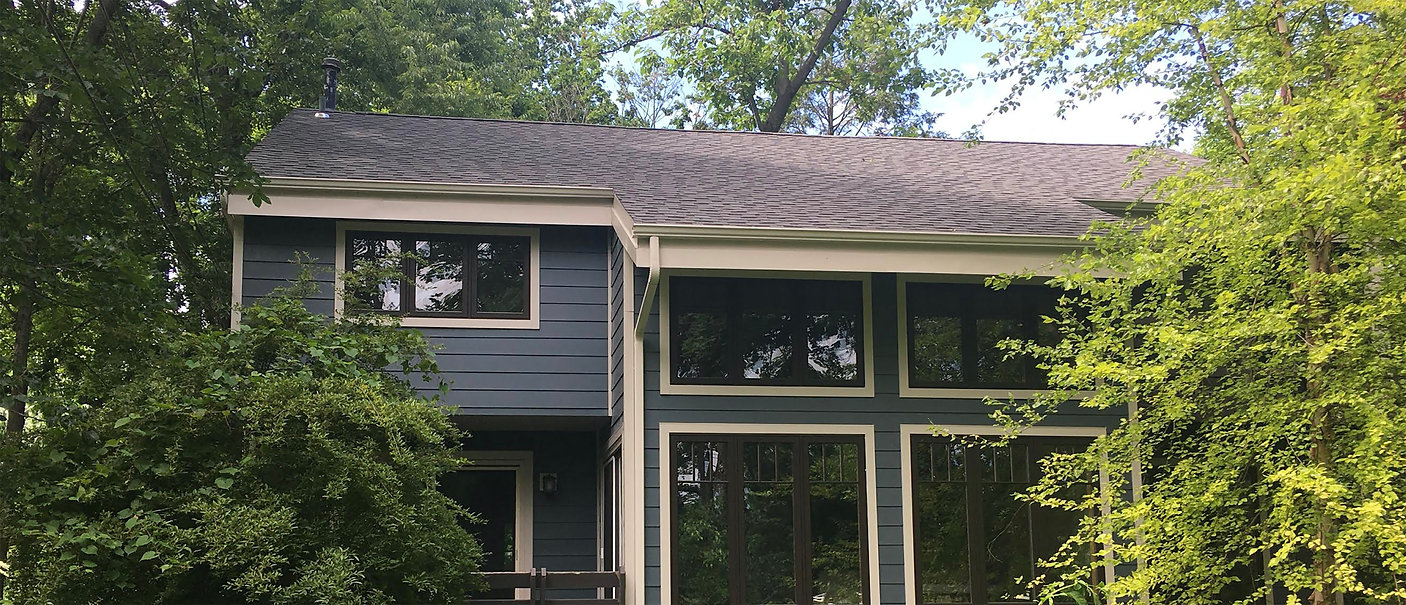 roofing and window - rose valley, pa