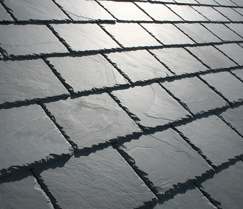 slate roof specialty roofing - Swarthmore, PA