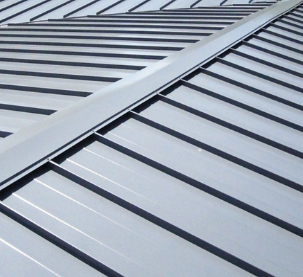 metal seam specialty commercial roofing - Villanova, PA