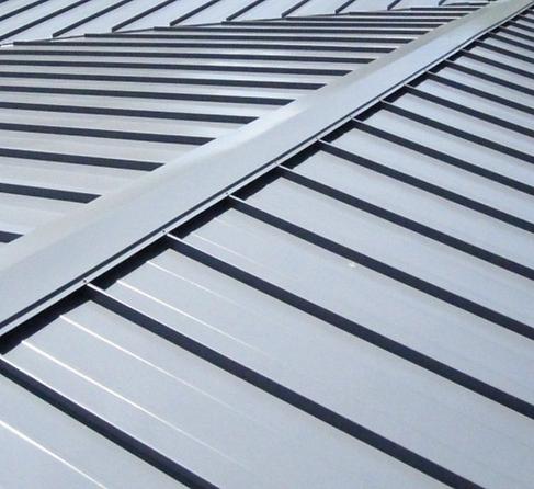 metal seam specialty roofing - Wayne, PA