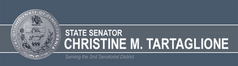 Office of Senator Christine Tartaglione