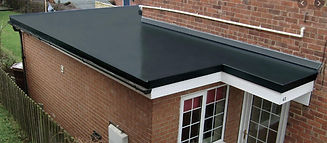 flat roof residential roofing - Nether Providence, PA