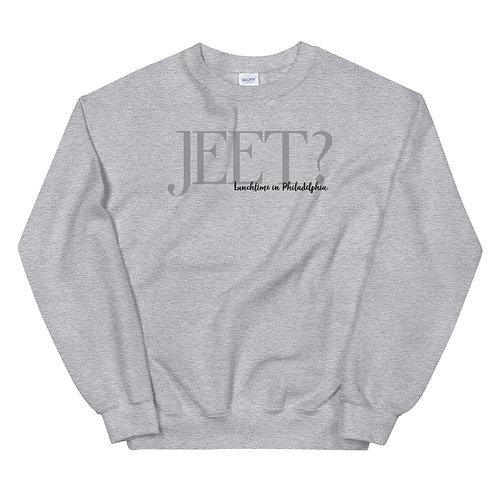 Jeet Sweatshirt