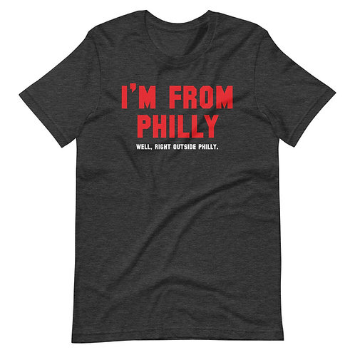 Philly Local T-Shirt