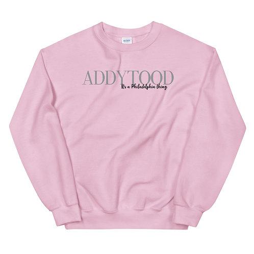 Addytood Sweatshirt