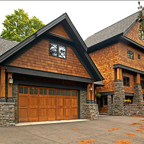 cedar siding specialty roofing and siding - Media, PA