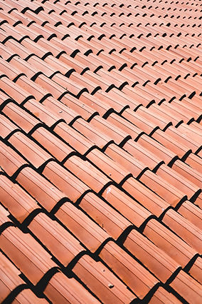 terracotta tile specialty roofing