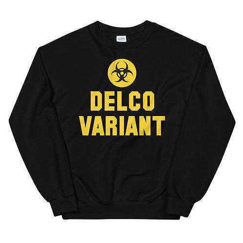 Delco Variant Sweatshirt