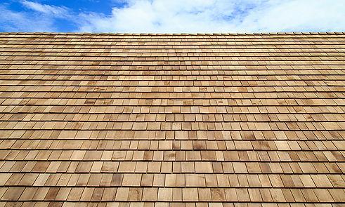 Cedar Shingles Strath Haven Roofing & Re