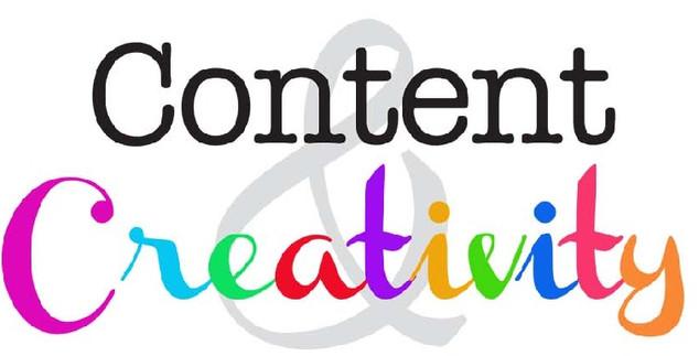 Content & Creativity