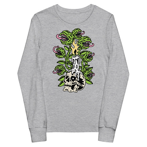 MIDNIGHT OIL YOUTH LONG SLEEVE