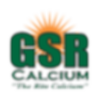 GSR Calcium Logo.png