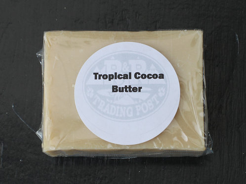 Tropical Cocoa Butter