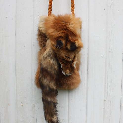Fox Possible bag