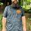 Thumbnail: Vintage camo R and R trading post shirt tee shirt