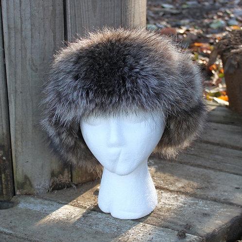 Trooper Style Hat