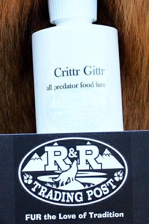 Crittr Gittr