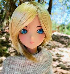 My lovely Kirine <3