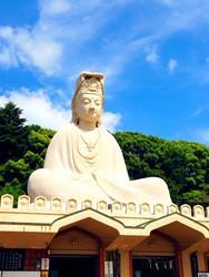 Shrine in Kyoto