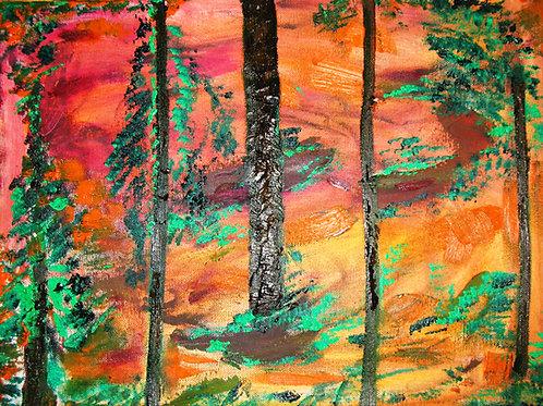 Ramot Forest
