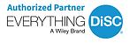 Everything Disc Authorized Partner Logo.