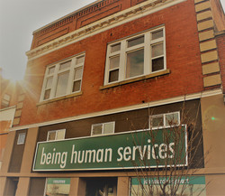 Being Human Services
