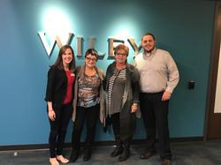 Authorized Partner - Wiley