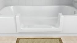 Clean Cut tub modification