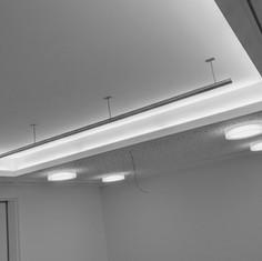 Beamer- und Beleuchtungshalter