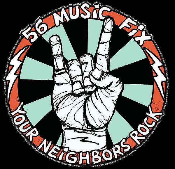 56 music fix final logo transparent back