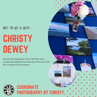 Copy of Copy of Meet the ArtistChristy D