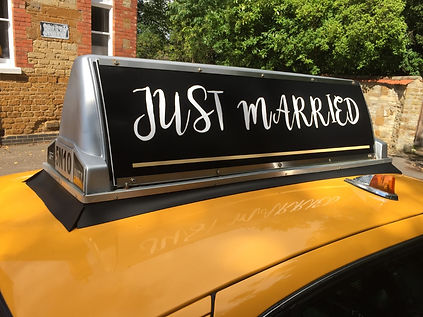 unique car hire just married.jpg