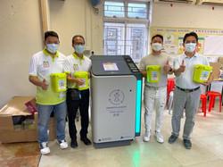 「G·STEAM 環保教育基地」開放日 (4)