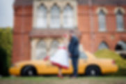 nyc taxi uk hire